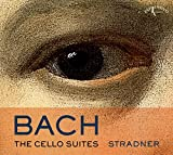 Bach the Cello-Suites