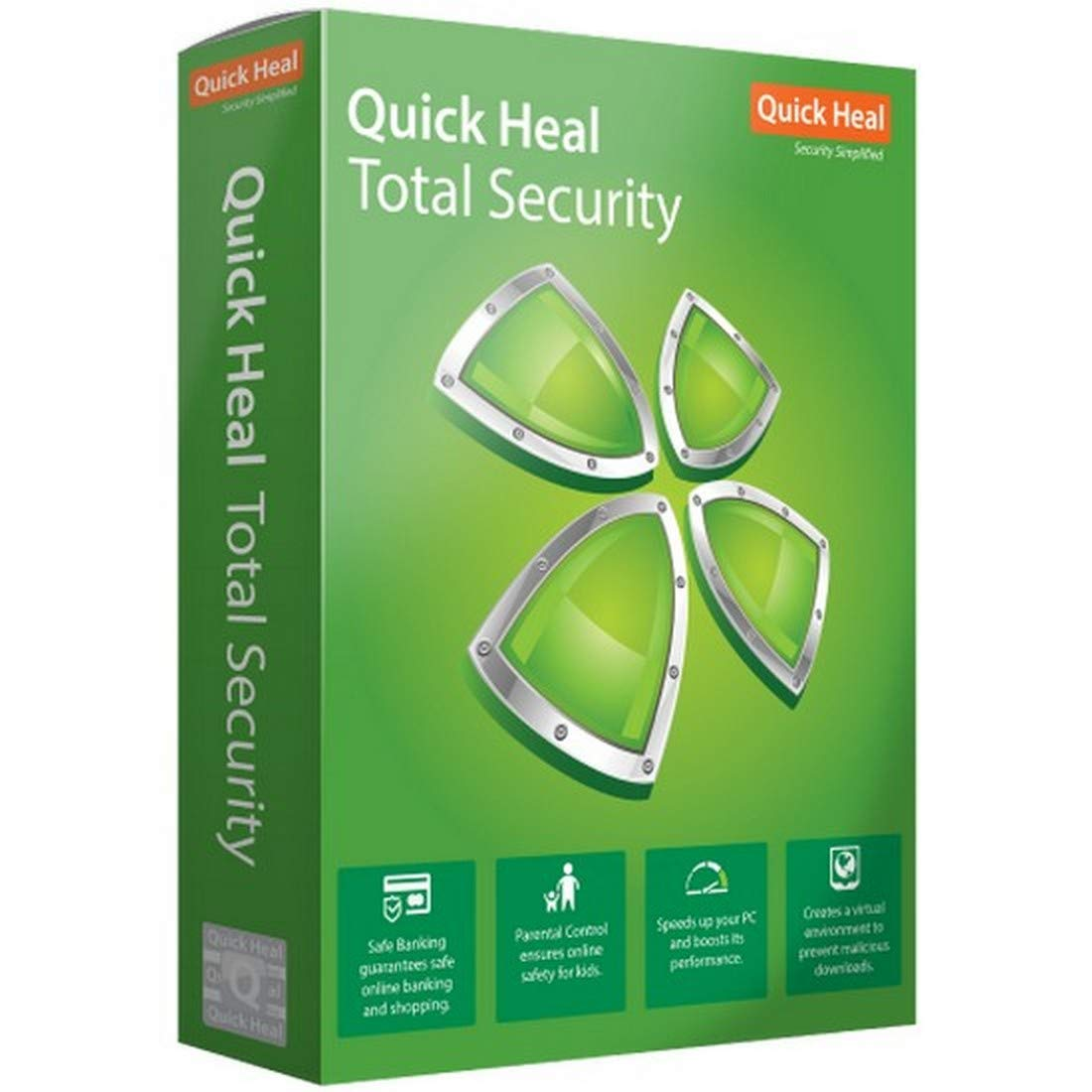 quick heal total security free download 32 bit trial