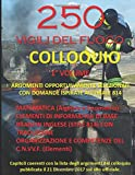 250 Vigili del Fuoco COLLOQUIO Vol.1
