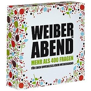 Kylskapspoesi 43001 - Weiberabend XL