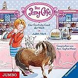 Der frechste Gast der Welt: Das Pony-Café 4