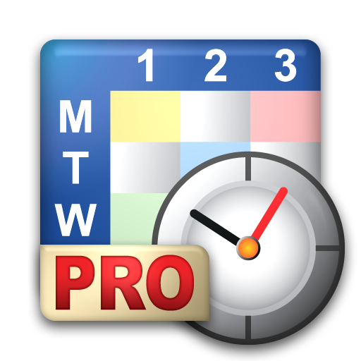 Stundenplan Pro