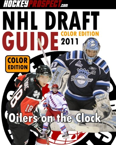 2011 NHL Draft Guide (Color Edition): Color Version