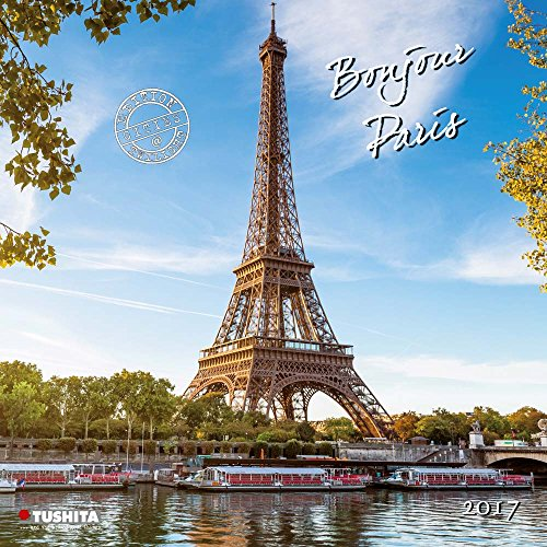 Bonjour Paris 2017 What a Wonderful World