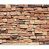 murando - Fotomural 50x39 cm - Papel tejido-no tejido - Papel pintado ! Piedras - 100405-114
