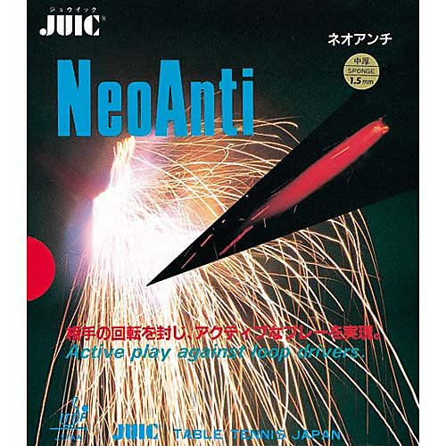 Juic Neo Anti couverture