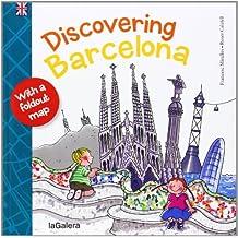 Discovering Barcelona (Descubre)