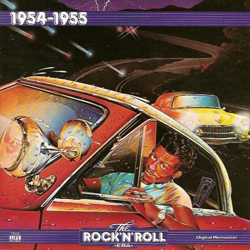 The Rock N' Roll Era: 1954-1955 [Time Life] (UK Import) - ' Era Time-life-rock Roll Cd N