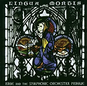Lingua Mortis Rage & The Symphonic Orchestra Prague