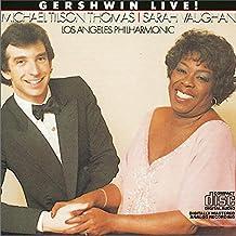 Gershwin Live