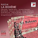 La Bohème (Highlights): La Bohème: Act I - Nei cieli bigi guardo fumar da mille comignoli Parigi