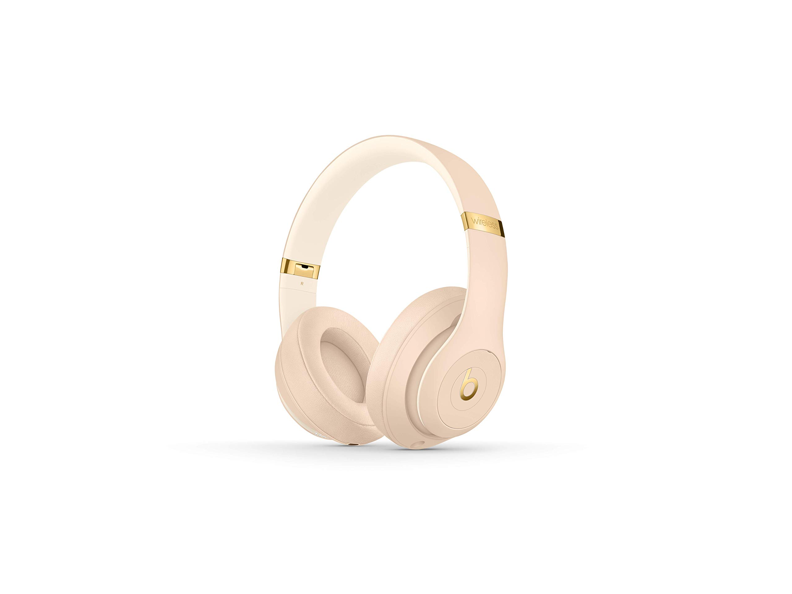 Beats Studio3 Wireless Kopfhörer – Die Beats Skyline Collection – Wüstensand