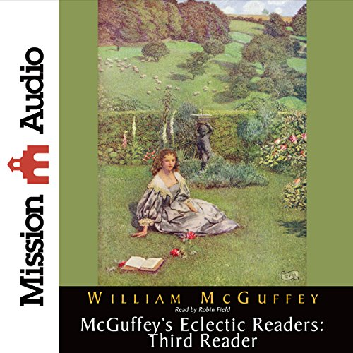 McGuffey's Eclectic Readers  Audiolibri