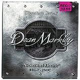 Dean Markley DM-2503C-REG Pack de 7 cordes de guitare électrique 10-56 Regular Nickel Steel