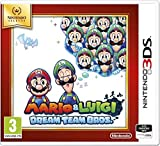 Nintendo Selects Mario and Luigi: Dream Team Bros (Nintendo 3DS) by Nintendo UK