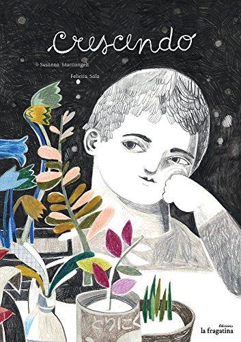 Crescendo (La Segallosa) por Susanna Mattiangeli