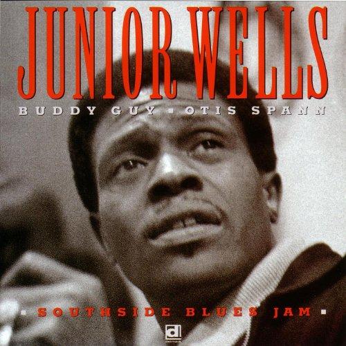 Southside Blues Jam -