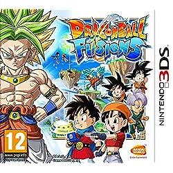 de Bandai Namco Entertainment Plate-forme: Nintendo 3DS (30)Acheter neuf :   EUR 23,90 14 neuf & d'occasion à partir de EUR 22,47