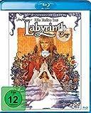 Die Reise ins Labyrinth - 30th Anniversary Edition