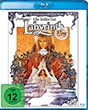 Die Reise ins Labyrinth - 30th Anniversary Edition [Blu-ray]
