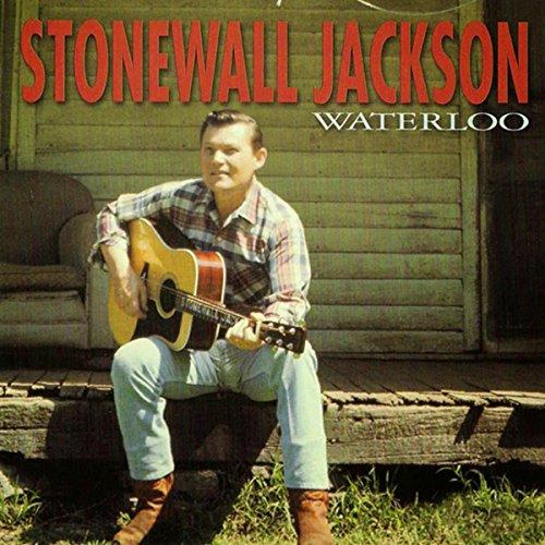 Waterloo (Stonewall Jackson Mp3 Musik)