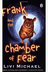 Frank and the Chamber of Fear Paperback