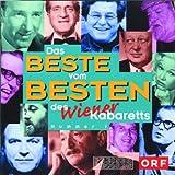 Das Beste vom Besten des Wiener Kabaretts (Vol.1)