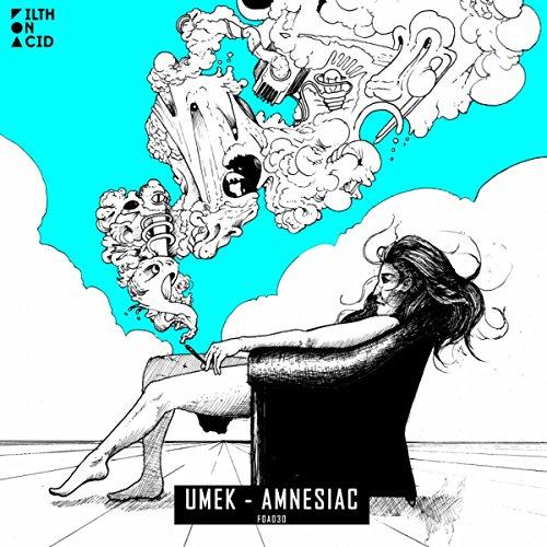 Amnesiac (Original Mix)