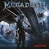 Megadeth: Dystopia (Audio CD)