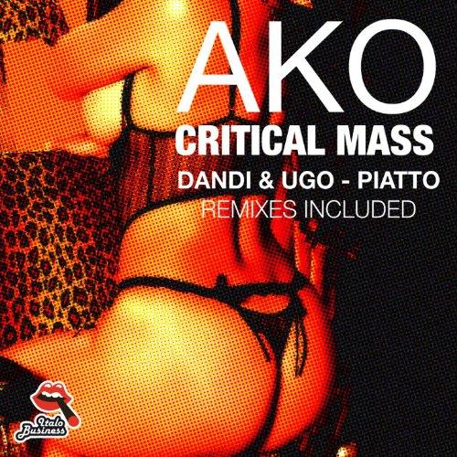 Critical Mass (Original Mix)