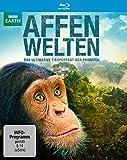 Affenwelten [Blu-ray] - -