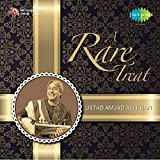 #7: A Rare Treat - Ustad Amjad Ali Khan
