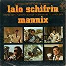 Mannix (Themes From The Original Score Of The Paramount Television Show) [Vinyl LP]
