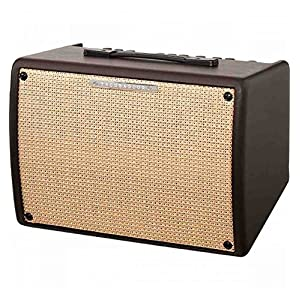 "Ibanez Troubadour T30II Home Wired Black, Brown audio amplifier - audio amplifiers (30 W, 8 Ω, XLR / 1⁄4"" TRS, 363 mm, 263 mm, 273 mm)"