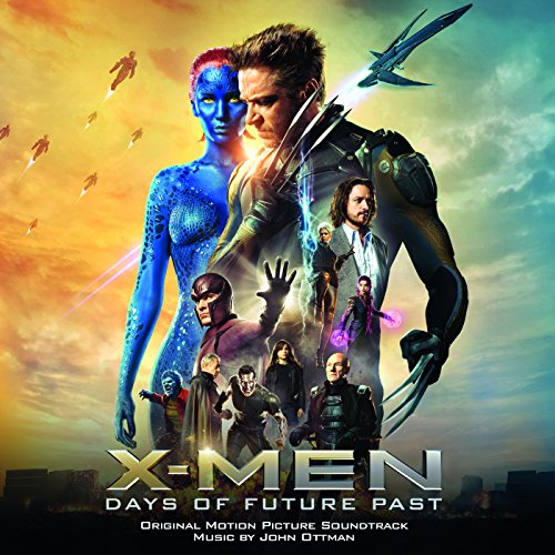 X-Men: Days of Future Past (Or...