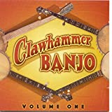Clawhammer Banjo Volume One