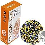 amapodo® Kräutertee - 80g Tee Kräuter naturbelassen - Detox Kur mit Body Fit Tea
