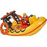Simba Toys Brandman Sam Neptune Båt