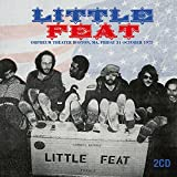 Live at the Orpheum Theater, Boston, October 31, 1975 (Remastered) [Live FM Radio Broadcast Concert In Superb Fidelity]