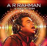 A R Rahman - A Music Storm