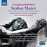 Stabat Mater / Giovanna d'Arco. Cantate