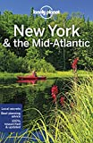 Lonely Planet New York & the Mid-Atlantic (Travel Guide)
