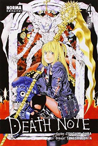 Death Note 4 (Shonen Manga - Death Note) epub