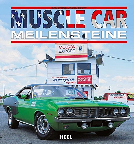 muscle-car-meilensteine