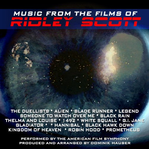 Music from the Films of Ridley...