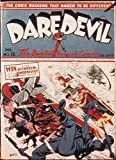 Daredevil Comics - Issue 015 (Golden Age Rare Vintage Comics Collection (With Zooming Panels) Book 13) (English Edition)