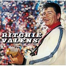Ritchie Valens + 4 Bonus Tracks - Ltd. Edition 180gr [Vinyl LP]
