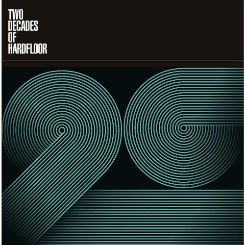 20 - Two Decades Of Hardfloor