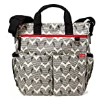 Chollos Amazon para Skip Hop Duo Hearts - Bolso ca...