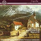 Klaviertrio in A Major, Op. 112: I. Allegro